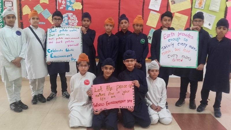 world environment day  u2013 akal academy baru sahib