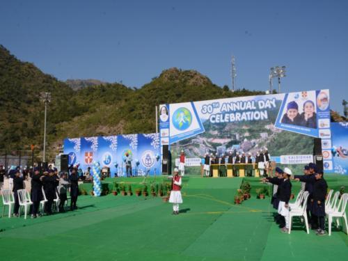 30th Annual Day Celebration (41)