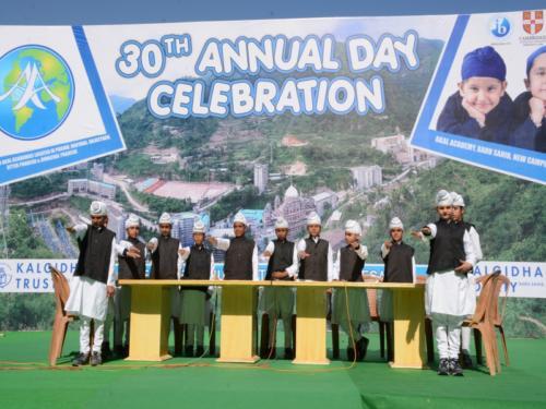 30th Annual Day Celebration (42)