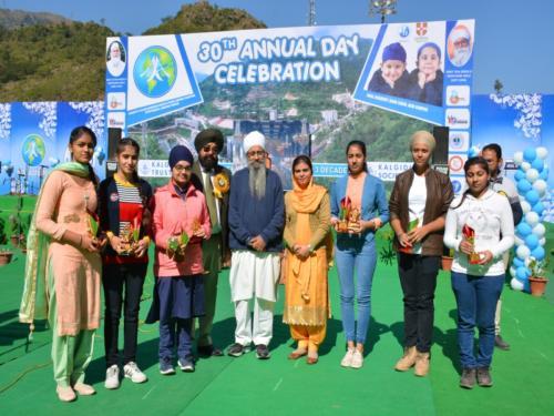 30th Annual Day Celebration (46)