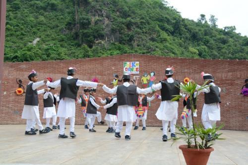 Folk Dance  (3)