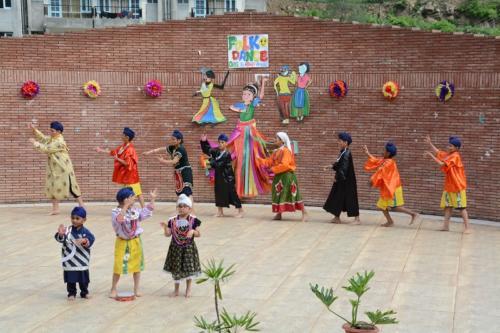Folk Dance  (4)