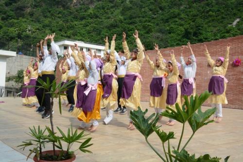 Folk Dance  (5)