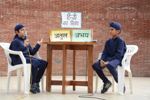 Hindi Debate (1)