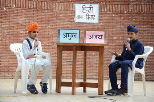Hindi Debate (3)