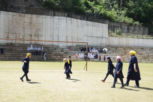 Inter-house football Match (10)