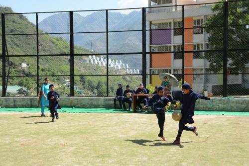 Inter-house football Match (12)