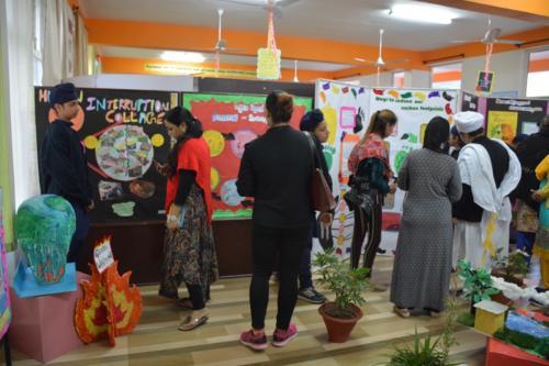 PYP Exhibition 2018 (1)