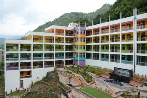 School Building (2)