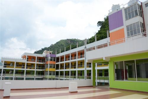 School Building (4)