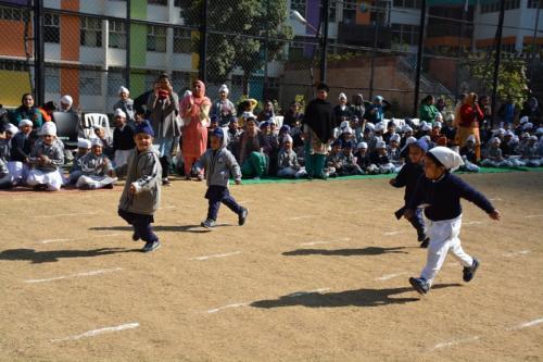 Sports Day at Akal Academy Ib School (1)