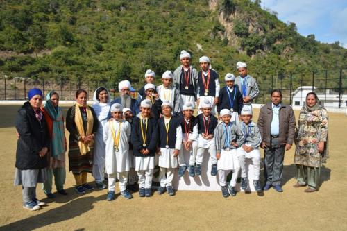 Sports Day at Akal Academy Ib School (11)