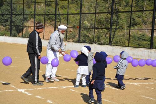Sports Day at Akal Academy Ib School (2)