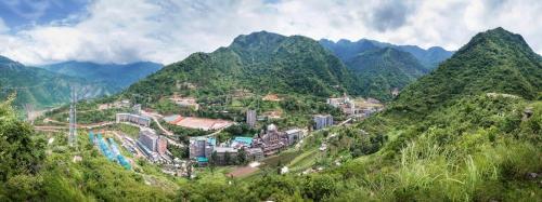 valley full