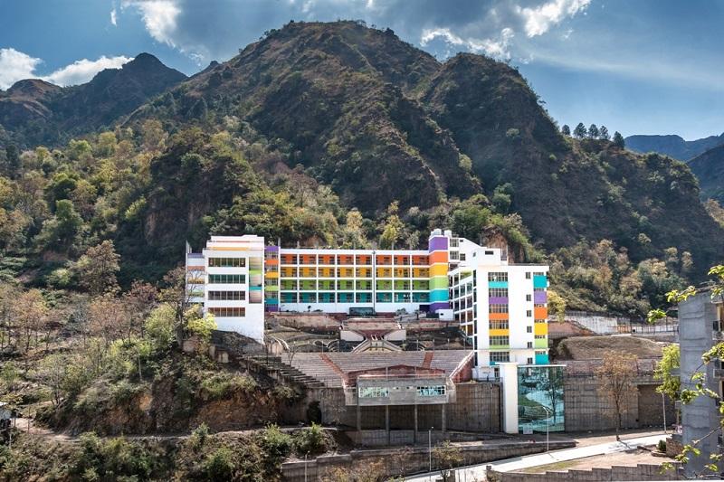 IB School building (4)