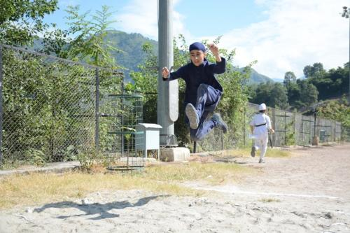 Athletics (Long Jump  High Jump finals) (5)