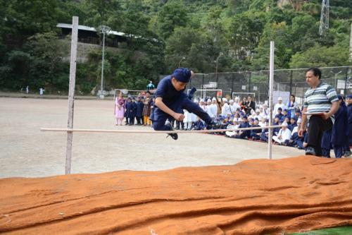 Athletics (Long Jump  High Jump finals) (8)