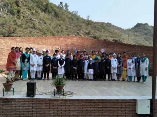 Oath Taking Ceremony (4)