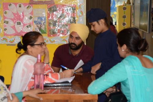 Parents teacher meeting (3)