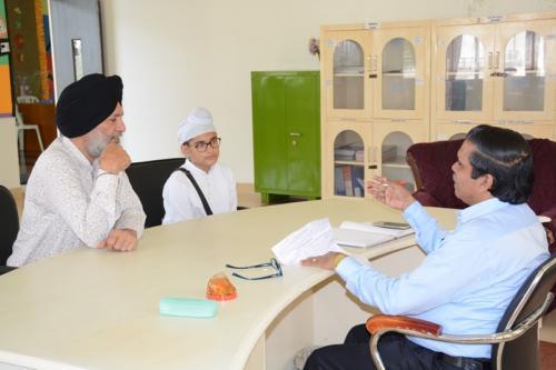 Parents teacher meeting (4)