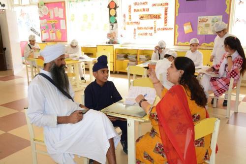 Parents teacher meeting (6)