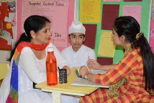Parents teacher meeting (7)