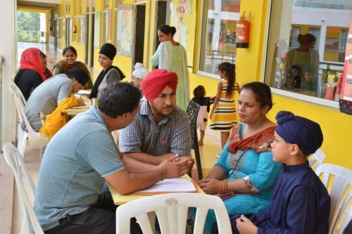 Parents teacher meeting (8)
