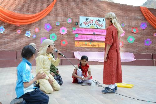 Talent show31 march 2018 (1)